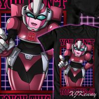 Arcee You Can't Touch This by XJKenny