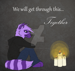 United We Stand by Naragirl007