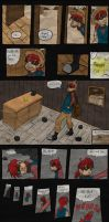 Fallout OCT Round 1 Page 1 by t3h-puppeteer
