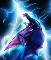 ArtTrade: Game of Storms by Kayrea