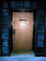 The door that doesn't exist... by thrikreed