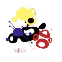 Photoshop Brushes - William by sin-rhapsody