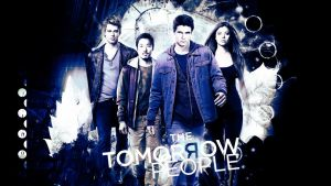 The Tomorrow People by Super-Fan-Wallpapers