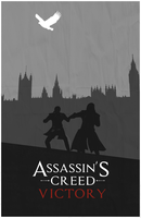 Assassin's Creed: Victory by Rin-Nightshade
