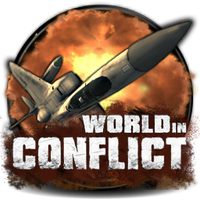 World in Conflict by Alchemist10