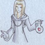 KH - Nobodies Dont have Hearts by 8-13