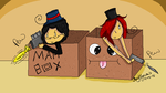 Mafia box by DemonsRulez55