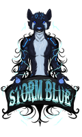 Toko Music (DOWNLOADABLE ZIP FILE) by Storm-Blue