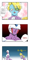 unrequited love by frieza-love