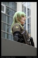 On guard by TheJoy-MGS