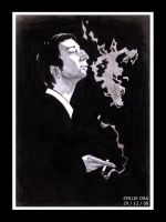 Gainsbourg by Falang