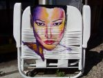 Chair by obakione
