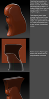 Zbrush Pistol grip Tutorial by s620ex1