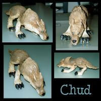 Chud by Huckles