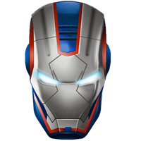 Iron Patriot by combatcameraguy