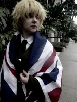 APH: United Kingdom by AgainstThePhob