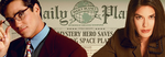 Banner - Lois and Clark by famira