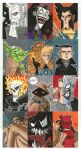 Personal Sketch Cards For Con by OtisFrampton