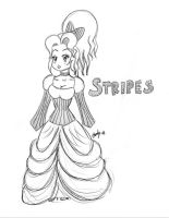 Stripes by Charly-chan
