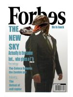THE NEW SKY BY FORBES by skyraptor