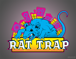 Rat Trap by entangle