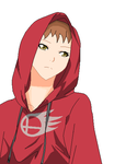 TomodachiSmash Hoodie by TomodachiSmash
