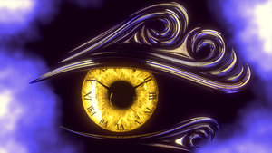 Eye Of The Time by PedroHFP