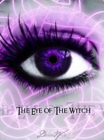 The Eye of The Witch by DivineWish
