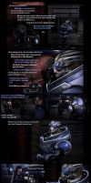 Mass effect 3 Detour - P81 by Pomponorium