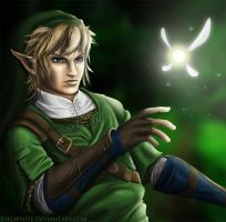Link by JoelWhite