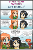 Bleach - Got Mint...? by starr-dream