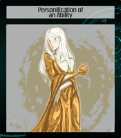 A-GENTS MEME: Ability Personified by Miha-Hime