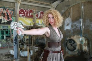 River Song by aimeekitty