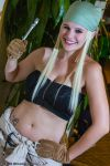 Winry Rockbell 2 by Insane-Pencil