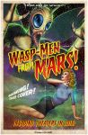 Wasp-Men From Mars by Valzonline