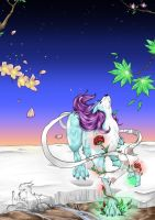 I can bring the spring for you by Fucal