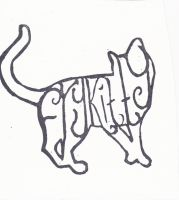 Signature stamp by frykitty