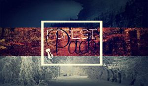 Forest Pack by stilpackmoda1