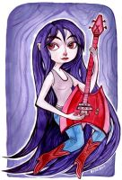 Marceline by rynarts