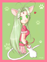 Neko-Neko by DawnWarrior