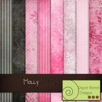 Mollypreview by paperstreetdesigns