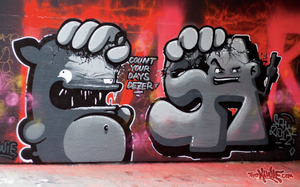 FLAMES by KIWIE-FAT-MONSTER
