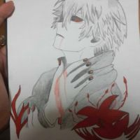 Tokyo Ghoul**** by B2asT