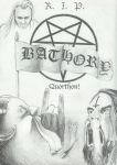 Quorthon by black-metal