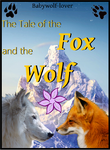 The Tale of the Fox and the Wolf ch. 1 Jun'ichi by babywolf-lover