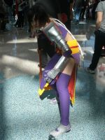 AX2011 - D3: 433 by ARp-Photography