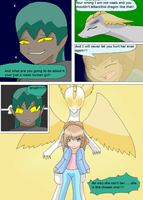 Dragon Evolution Ch1 The Beginning pg25 by HeroHeart001