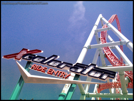 Xcelerator by MadMeeperPhotos