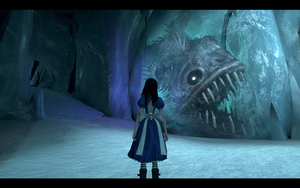 Alice Madness Returns 21 by squishless