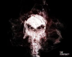 The Punisher by aroche